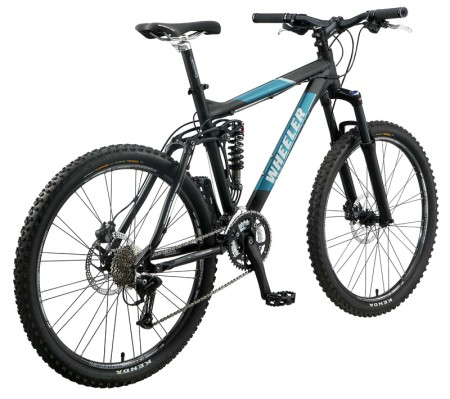 Велосипеды Wheeler, wheeler pro, wheeler cross, wheeler buddy, wheeler junior, wheeler 2008